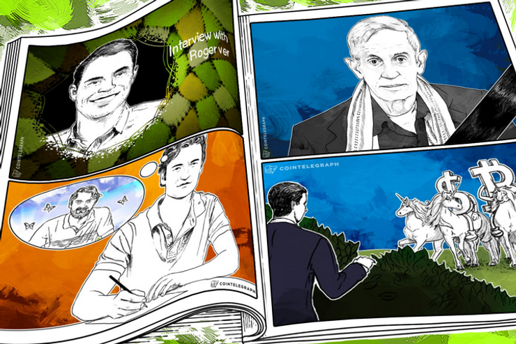 Weekend Roundup: OKCoin Faces Severe Image Crisis, Ross Ulbricht Gets Life in Prison