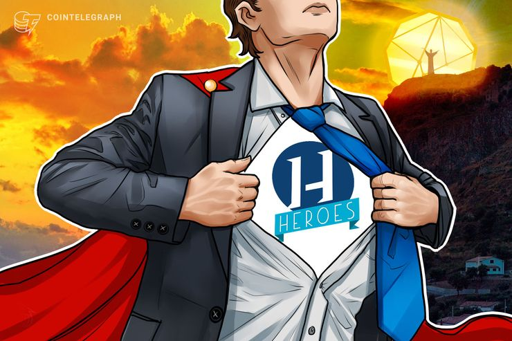 Heroes Maratea: in Italia si parla di blockchain, intervista a Thomas Bertani