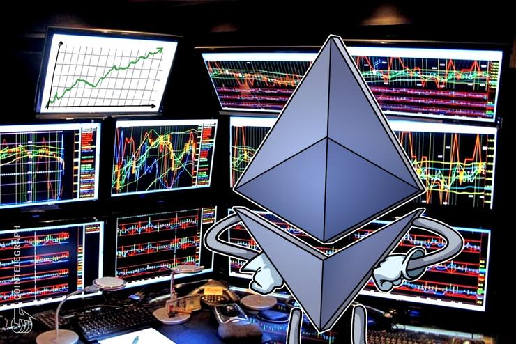 Encuesta dice que sólo el 0,01% de los inversores de Ethereum están acumulado ganancias