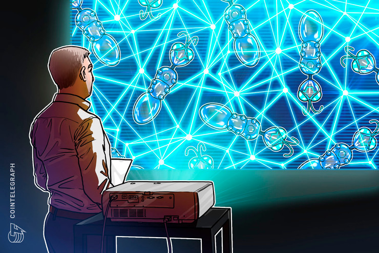 Talking Digital Future: Blockchain Technology