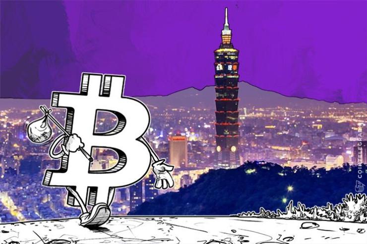 Bitkoin zabranjen na Tajvanu