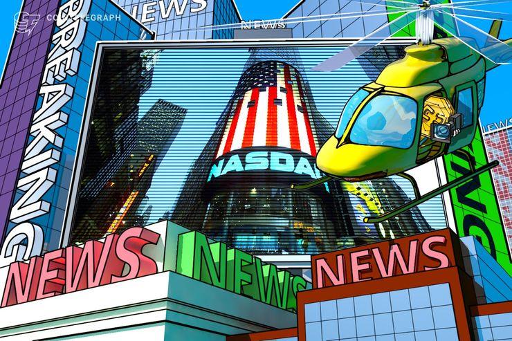 Nasdaq Licenses Its Market Surveillance Tech to Crypto Startup Bcause