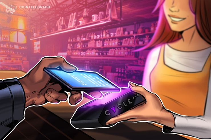 130 Coffee Shops in Europe Started to Accept and Sell Crypto