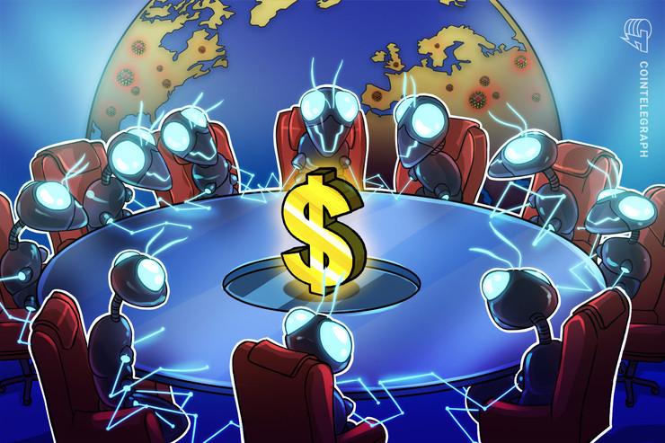 El mercado de blockchain empresarial alcanzará los 21,000 millones de dólares en 2025, según Fortune Business Insights