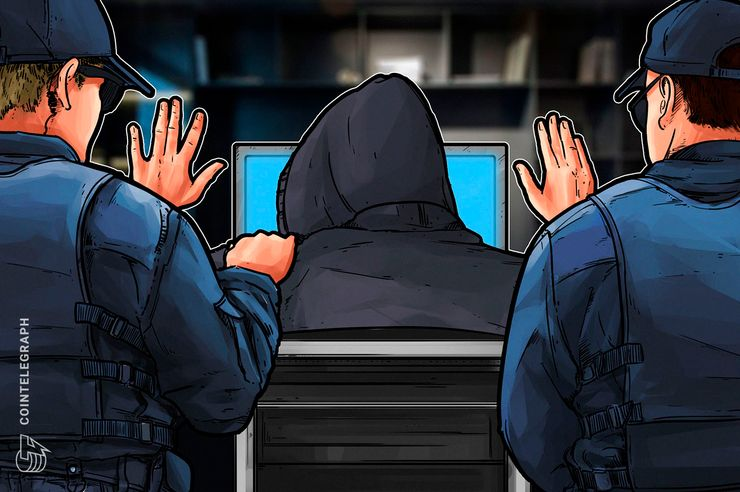 China: Three Hackers Arrested for Allegedly Stealing $87 Million in Crypto-image