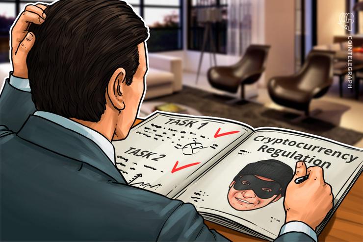 Regulador de valores mobiliários de Hong Kong clama por regulações de cripto para enfrentar a fraude