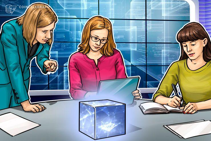 【動画あり】副社長とポーカー?ペイパル社員向けのブロックチェーン基盤の報酬システムが斬新