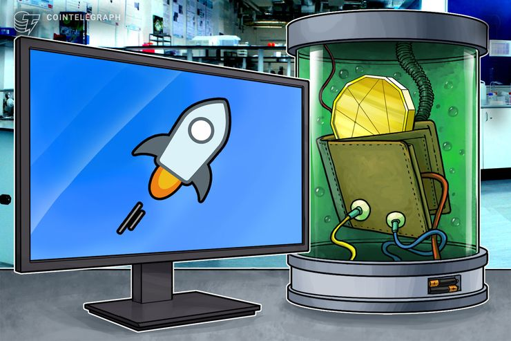 Blockchain.com Wallet Adds Stellar, Announces $125 Mln XLM Airdrop to 'Drive Adoption'