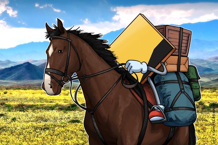 Wells Fargo and Australian Bank Begin Sending Physical Products Via Blockchain