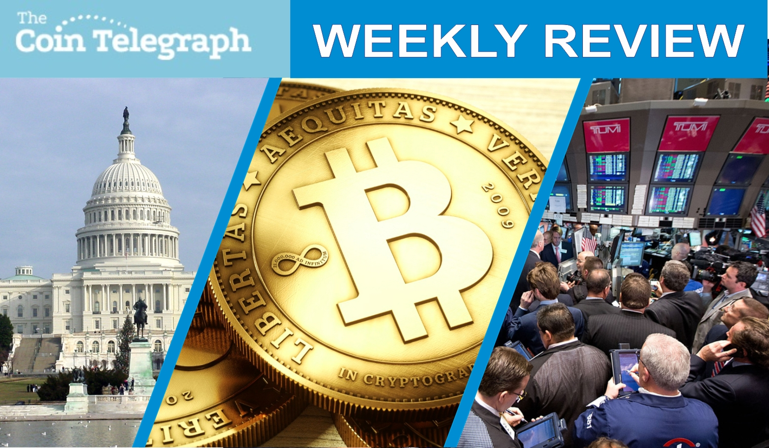 Cointelegraph Weekly Review (Jan. 27-31)