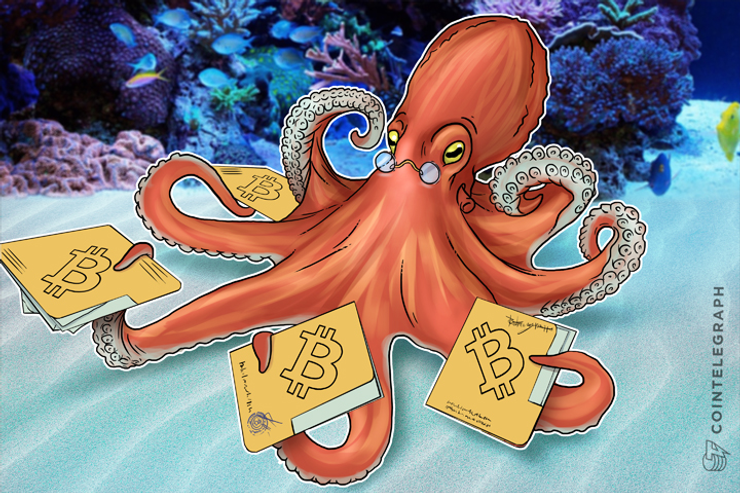Kraken Acquires Bitcoin Data Firm, CEO Explains Growth & Vision
