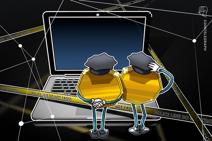 Desarticulan una organización en España e incautan unos 250,000 euros en criptomonedas