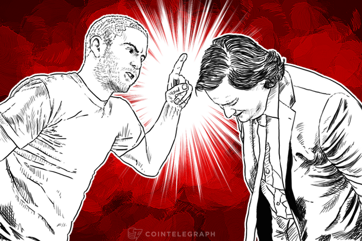 Charlie Shrem: 'Mark Karpeles Wanted to Take the Weekend Off' After Mt. Gox Collapsed