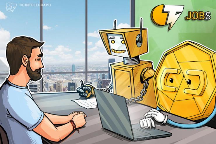 BairesDev Perú está en la búsqueda de profesional Blockchain