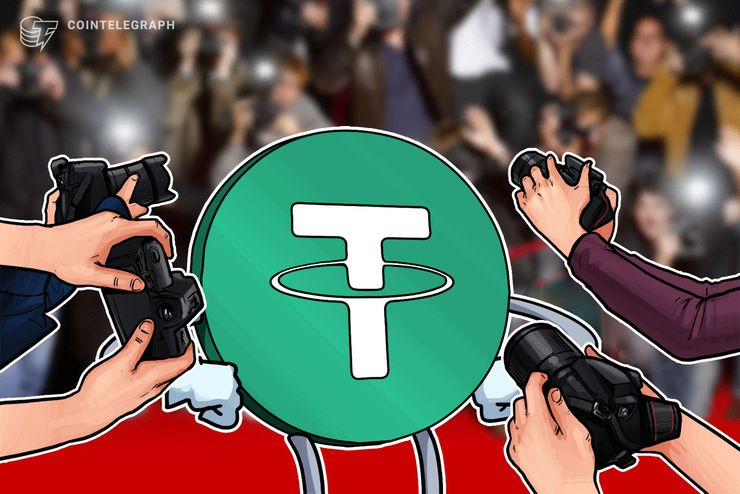 Crypto Exchange Huobi Adds Support for Ethereum-Based Tether