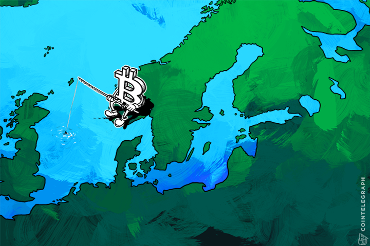 Scandinavian Countries Are Ready To Adopt Bitcoin And Blockchain Technologies