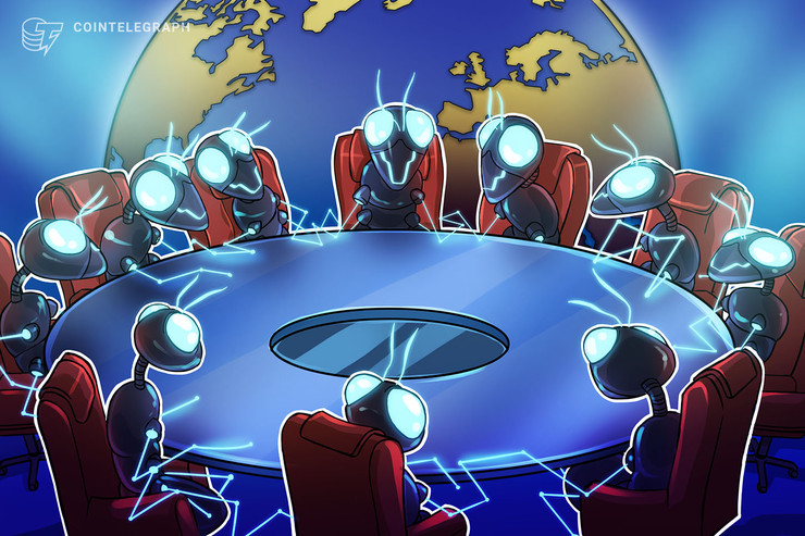 EU Launches International Blockchain Association, Bringing Crypto One Step Closer to Mainstream Adoption
