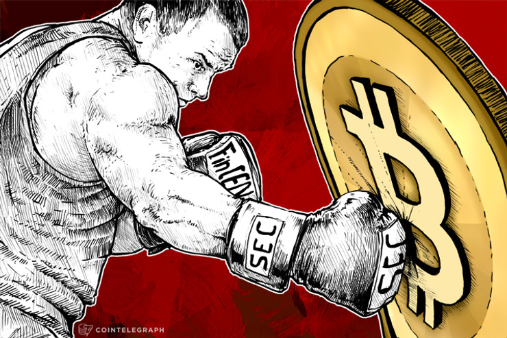 US Regulators' One-Two Punch: SEC Probes Crowdsales, FinCEN Takes Aim at Exchanges