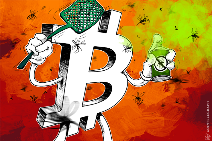 Bitcoin vs. Malaria: A New Paradigm for Development Economics and Foreign Aid Emerges (Op-Ed)