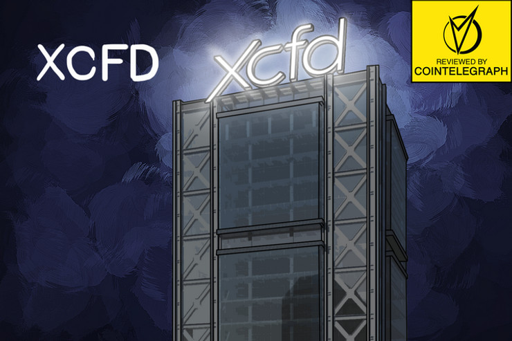xCFD: A Full Spectrum Trading Platform