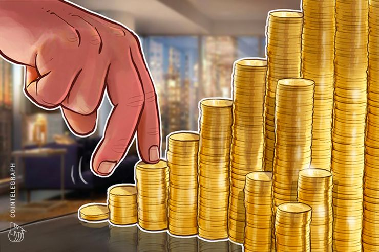 Andreessen Horowitz, Polychain Capital Lead Blockchain Startup's New $105 Million Funding Round