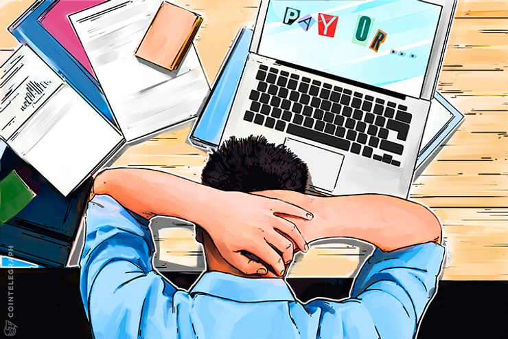 Fearing Ransomware Attacks, Companies Preemptively Buying Bitcoin