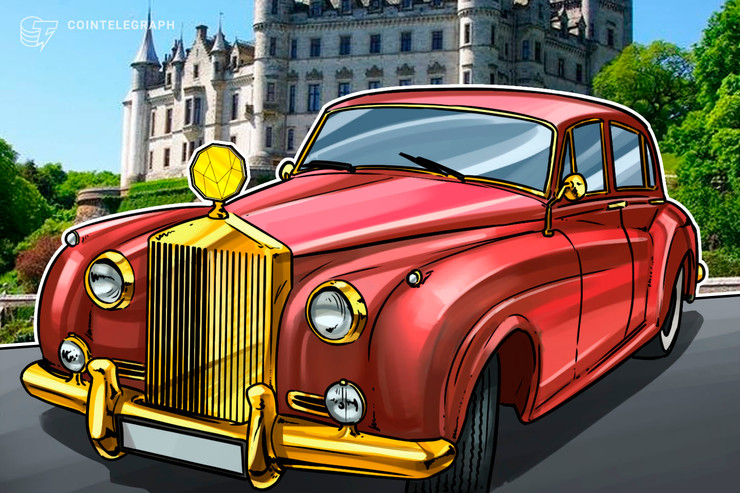 Liechtenstein-Based Startup to Issue Tokens Pegged to Value of Collectible Cars