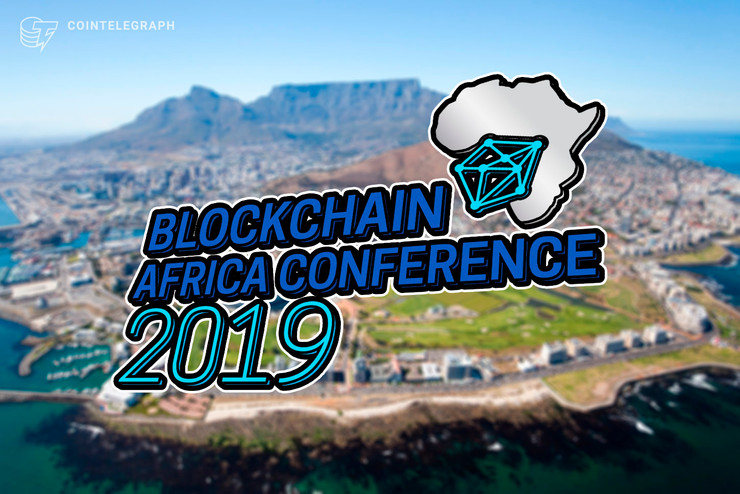 Blockchain Africa Cape Town 2019 Could Very Well Go Down as a Pivotal Moment in South Africa's Adoption of the Technology