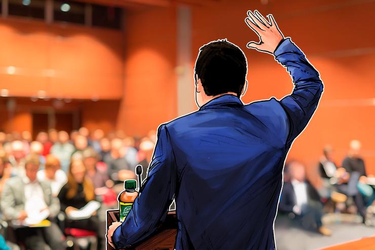 Nasdaq nimmt vormalige Getränkefirma Long Blockchain Corp. von der Börse