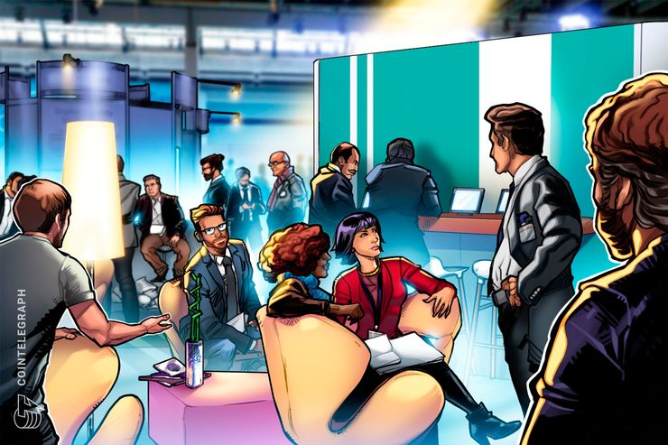 Report: Nearly 80 Percent of Crypto Event Attendees Are Male