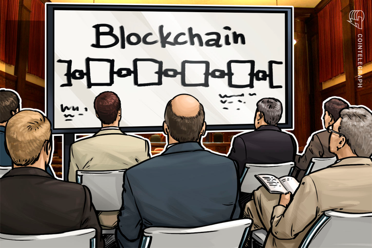 Blockchain Is 'World-Changing', Says U.S. Congressman During Supply Chain Hearing
