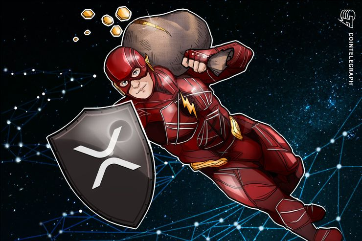 Ripple: Only XRP Private Keys That Used Software From Before August 2015 Are Vulnerable