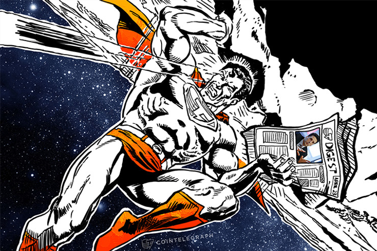 APR 23 DIGEST: BitLicense Coming in May, Bitcoin Fax Service Launches