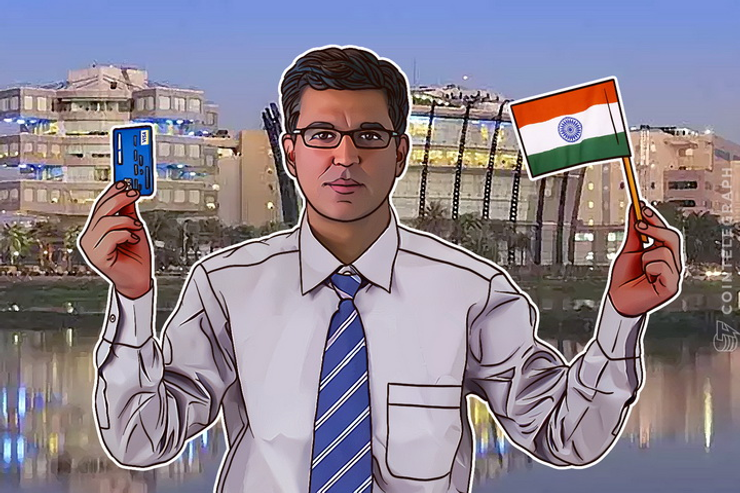 Visa Plans Blockchain Push From India