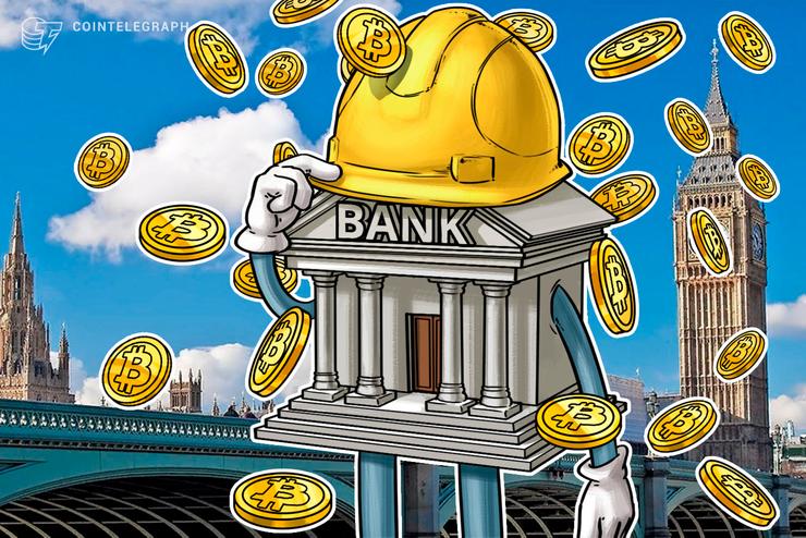 Barclays-CEO dementiert Gerüchte über Krypto-Trading-Desk