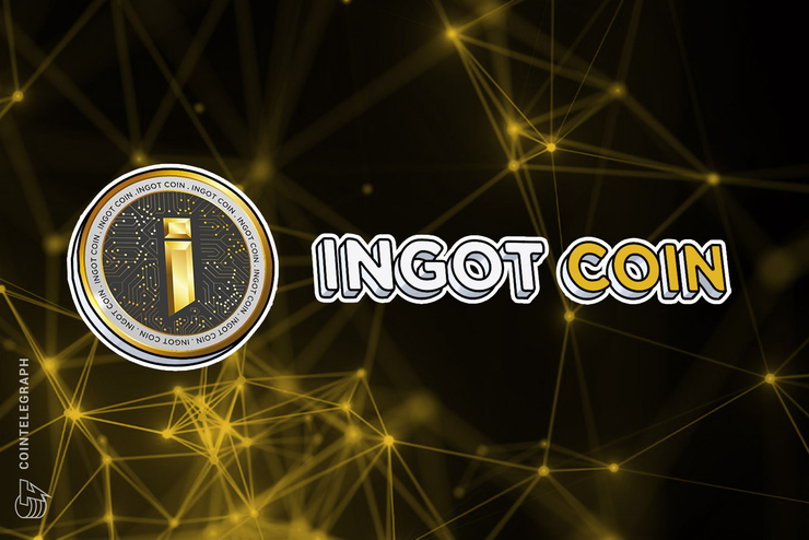 INGOT Coin & GMEX: A Joint Venture in Extending Blockchain & Building a Brighter Future
