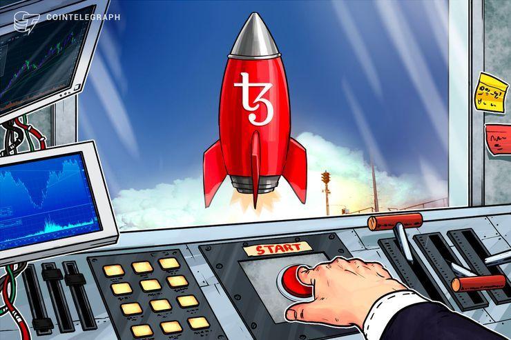 Die Tezos Foundation nimmt ihr Mainnet in Betrieb