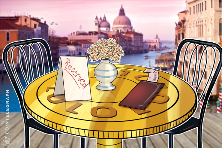 Coinbase CEO: Digital Currencies Like Bitcoin Will Become Reserve Currencies
