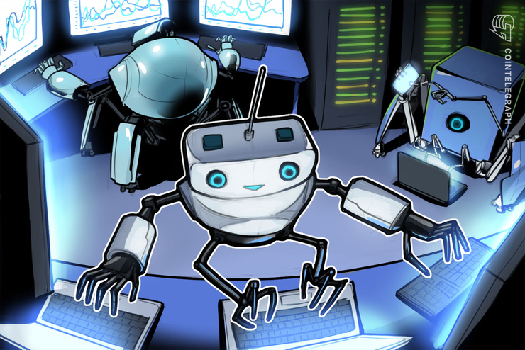 Trading Bots: Are They a Force for Good? | Cointelegraph