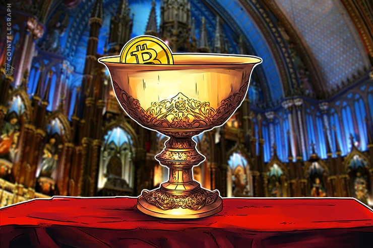 Will ETF Become Bitcoin's Holy Grail?