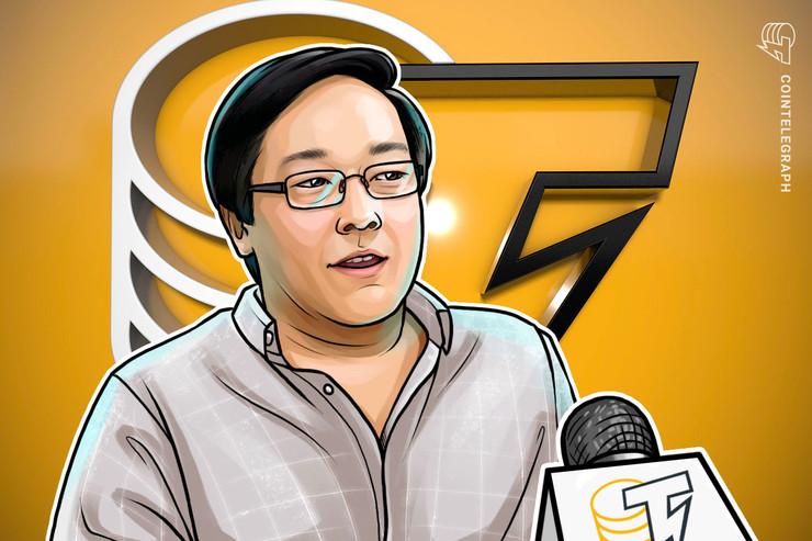 """Verbesserter Datenschutz und Skalierbarkeit: Charlie Lee spricht über """"Litecoin 2.0"""""""