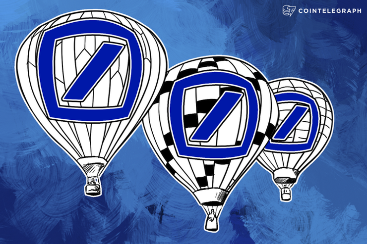 Deutsche Bank Set to Launch 3 'Innovation Labs' to Accelerate Fin-Tech Startups