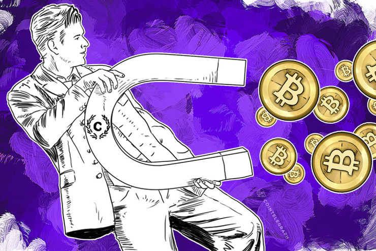 Cryptomen Launches Breakthrough BTC Investment Trading Service