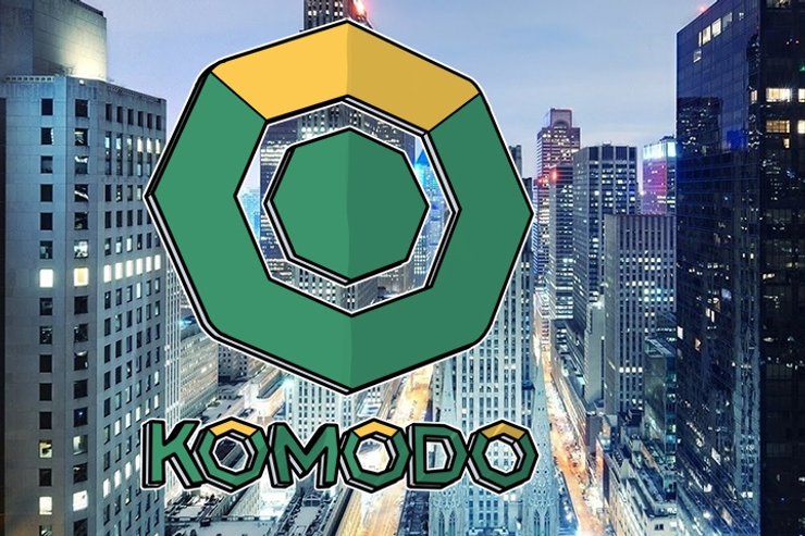 Komodo Is the Foundation For a New Decentralized Ecosystem
