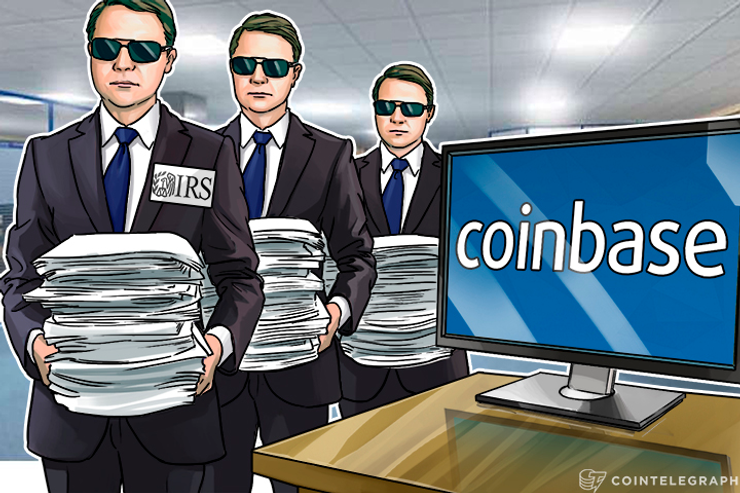 U.S. Federal Court Approves IRS Collection of Coinbase User Database