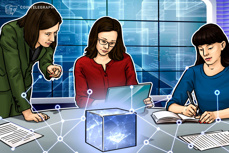 National University of Columbia se une a consórcio global blockchain para a ciência