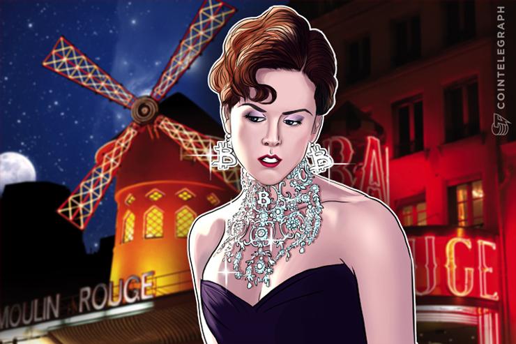 Los Bitcoins son el mejor amigo de una chica: diamantes a cambio de BTC en Nueva York