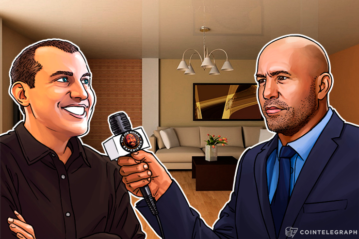 Andreas Antonopoulos Reveals New Way to Learn Bitcoin on Joe Rogan Podcast