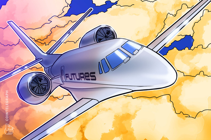 BitMEX to Launch Bitcoin-Settled Futures Tracking Ether Price Against Dollar