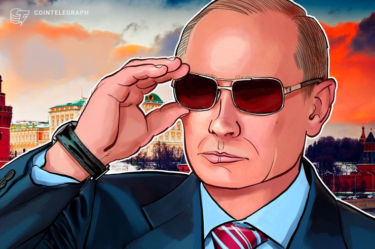 Putin naređuje parlamentu da usvoji kripto regulativu do jula 2019.